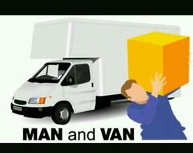 Man with van,Removal services