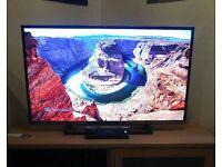 "Panasonic Viera 42"" Smart TV (TX-42AS520B)"