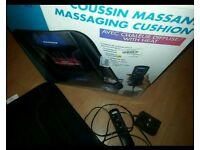 massaging cushion BaByliss Paris