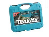 Makita P-90364 105 Piece Drill and Bit PRO Accessory Set