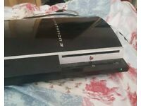 PS3 (faulty)yellow light of death