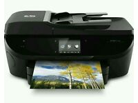 HP ENVY 7640 e-All-in-One Wireless Inkjet Printer