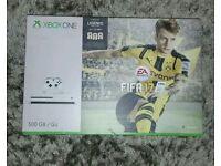Xbox One S 500gb & Fifa 17