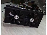 RGB Sapphire RX 480 Nitro+ 4GB