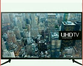 Samsung 65 inch 4k smart UHD led TV UE65JU6000