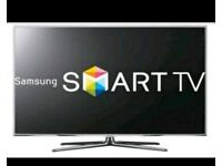 Samsung ue40d8000 smart led