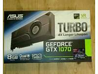 [New] ASUS GTX 1070 8GB Turbo