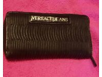 Real versace purse