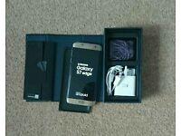 Samsung Galaxy S7 edge, unlocked