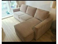 John Lewis Sofa Bed. Was £1650 now only £350. *Delivery available*