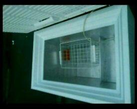 Electro chest freezer