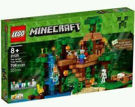 Lego Minecraft - NEW