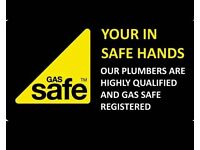 Gas Safe registered engineers - FAST RESPONSE, TRUSTED & FAIR PRICED