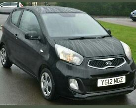 For sale Kia Picanto £0 road tax only 25k