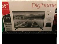 55 inch LED TV !! BRAND NEW !!
