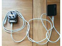Internet adapters