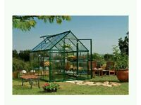 Palram Greenhouse 6x8 NEW! !! Boxed