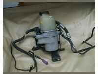 Astra g mk4 98-04 power steering pump