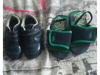 children's shoes size 7,5 infant