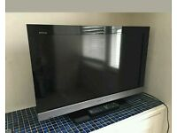 "32 "" Sony LCD tv full HD USB with freeview built in"