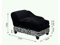 Pet sofa/bed