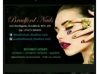 Bradford Nails - Bradford Mobile Nails at your Home / Office