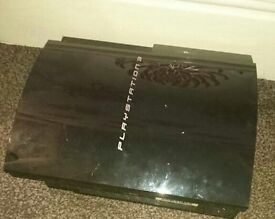 Spares repair ps3 and controllers with games. offer