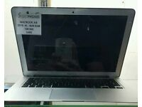 MACBOOK AIR 2015, I5,4GB RAM, 128 SSD. COMES WITH RECEIPT AND WARRANTY