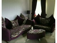Lovely sofas