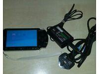 Psp Original, 8GB memory stick, 11 games