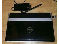 Dell XPS 16 Gaming 1080p 8gb 120gb SSD 1gb video
