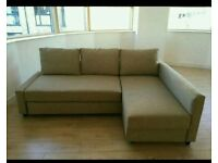Stunning Corner Sofa Bed. Only £350 *Free Delivery & Free assembly*