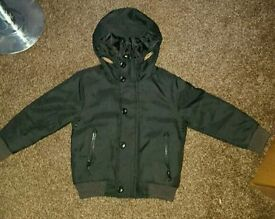 Boys coat age 3 from next