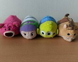 Toy Story Tsum Tsum Bundle
