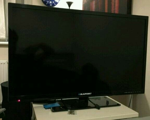 Led Tv For Sale 32 Quot Blaupunkt In Leamington Spa