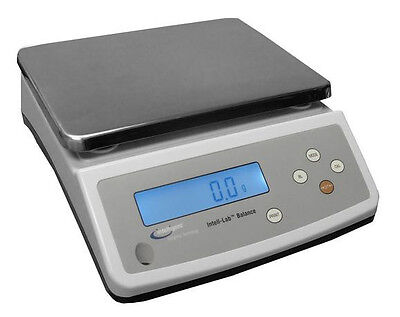 "Intelligent PC-30000 Lab Balance 30,000x1g Scale,RS232,Counting,10""X7.5"",New for sale  Shipping to Canada"