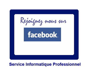 SERVICE INFORMATIQUE (Réparation d'ordinateur) PLUS BAS PRIX Saguenay Saguenay-Lac-Saint-Jean image 6