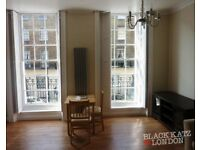 Huge 4 bed House with private garden in Ladbroke Grove (W10)