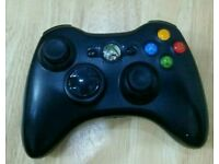 OREGINEL WIRELESS  XBOX 360  CONTROLLERS