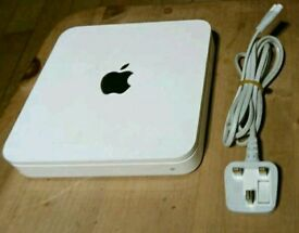 APPLE TIME CAPSULE (1TB)