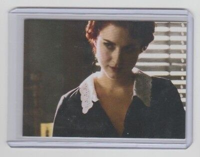 American Horror Story Trading Card #49 Alexandra Breckenridge as Moira ()