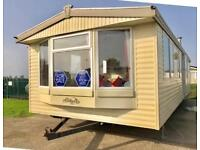 Static Caravan Nr Clacton-on-Sea Essex 2 Bedrooms 6 Berth Atlas Amethyst 2004