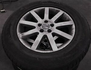 4 Nord Forst Winter tyres 235/65/17