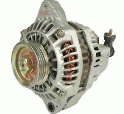 New Alternator fits Honda Civic 1.6l 1996 1997 1998 1999 2000 96 97 98 99 00
