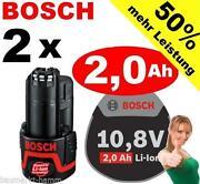 Bosch GSA 10 8