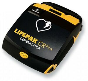AED Physio-Control LifePak CR Plus Automatic Defibrillator SALE Adelaide CBD Adelaide City Preview