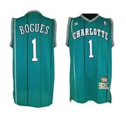 Charlotte Hornets Jersey