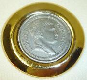 Napoleon Empereur Coin