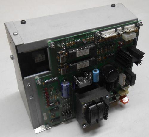treadmill motor control board