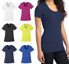 Lycra/Spandex Regular 4XL T-Shirts for Women